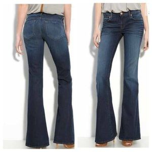 J Brand babe flare jeans